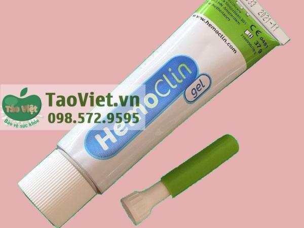 Thuốc Hemoclin