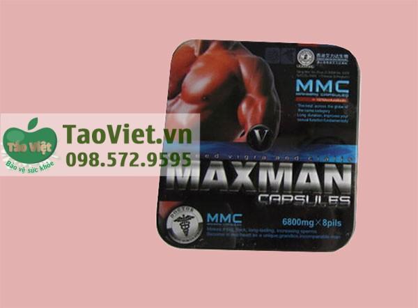 Maxman 6800mg