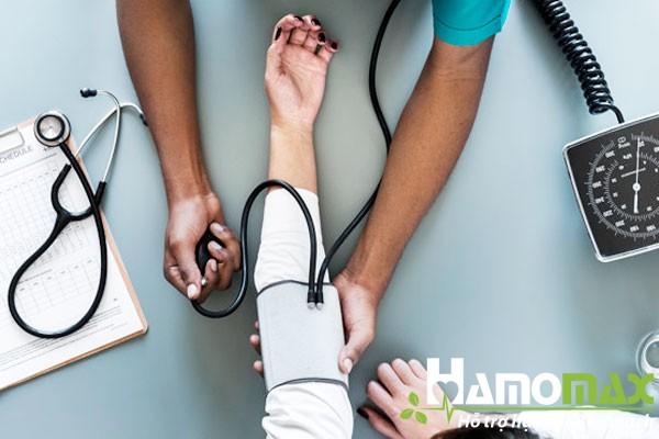 Tăng huyết áp là gì?
