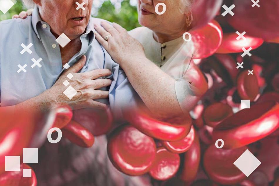 Biến chứng nguy hiểm của bệnh máu nhiễm mỡ