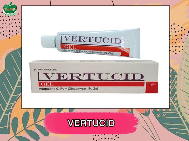Vertucid