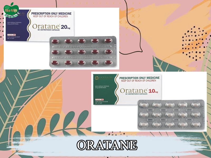 Oratane