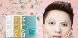 M-LabDerma Bamboo Mask