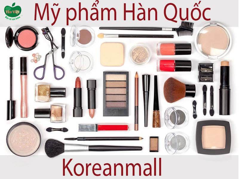 Trang thương mại điện tử Koreanmall