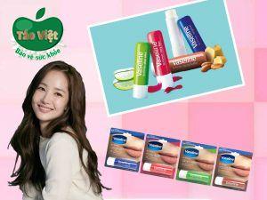 Son dưỡng môi Vaseline Lip Therapy Lip Balm