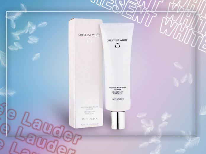 Estée Lauder Crescent White Full Cycle Brightening Cleanser