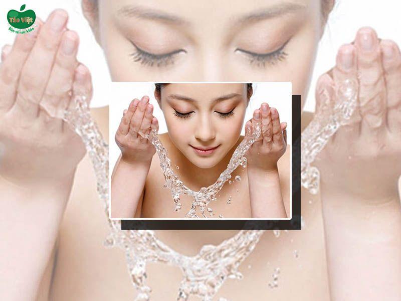 Hướng dẫn chăm sóc da sau khi nặn mụn