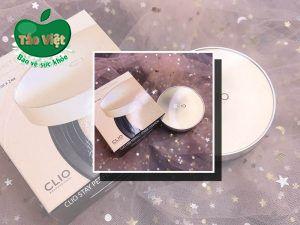 Phấn nước CLIO Stay Perfect Cover Cushion SPF 50+ PA++++