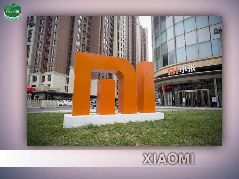 Vài nét về thương hiệu Xiaomi