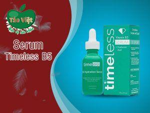 Serum Timeless B5