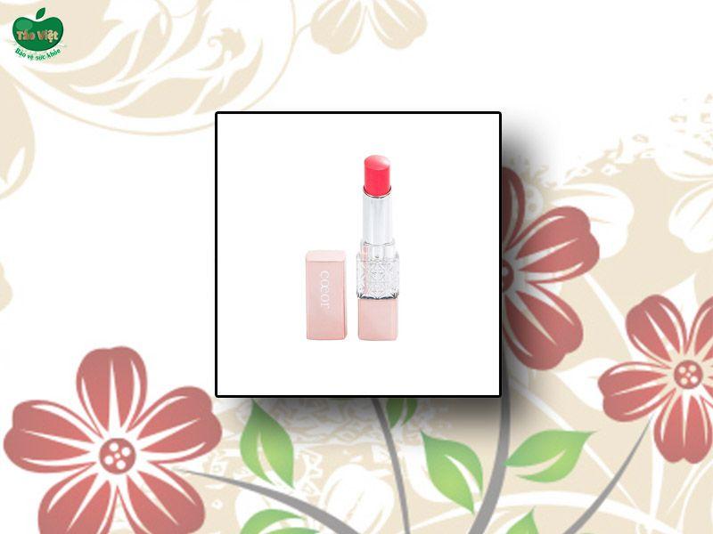 Son môi Naris Cosmetic Coeor Lipstick