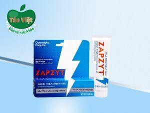Kem trị mụn Zapzyt