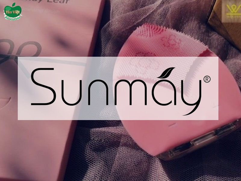 Vài nét về thương hiệu Sunmay