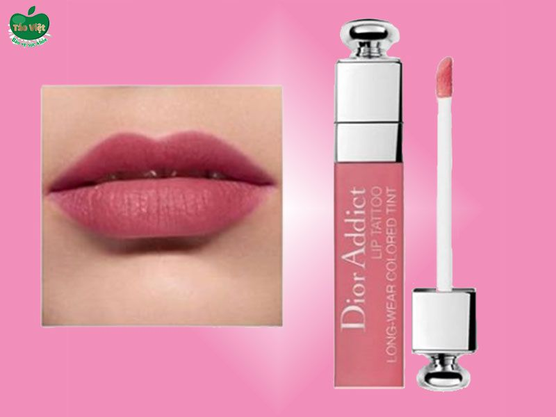 Son Dior Addict Lip Tattoo Màu 351 Natural Nude