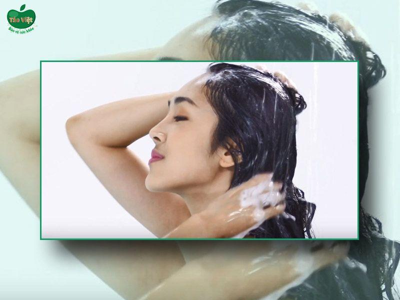 Cách sử dụng dầu gội Megumi hiệu quả
