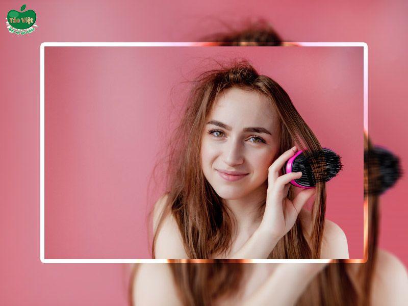Dầu gội ngăn rụng tóc có hiệu quả phụ tùy vào cơ địa mỗi người