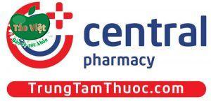 Trung Tâm Thuốc Central Pharmac