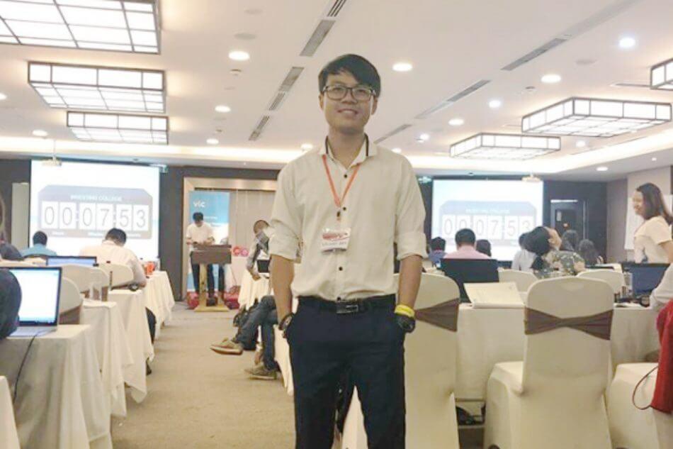Dược sĩ Lưu Anh - Tốt nghiệp trường Đại Học Dược Hà Nội